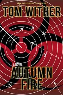Autumn Fire Cover by Tom Wither